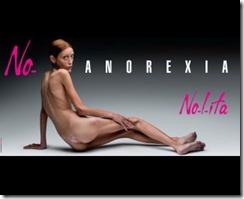 No Anorexia