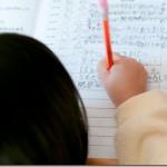 林修さんの文章添削授業をテキストにしました(1)(プレバト!!2013年8月29日OA)