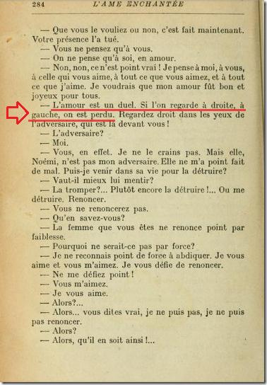 L'ame enchantée. 2, L'Eté. p.284