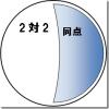 「2対2同点」へのいちゃもんから、英語と日本語の発想の違いが垣間見えた話