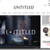 発覚!「UNTITLED」がオンワードのブランドに間違えられすぎ問題