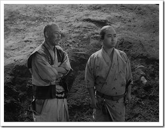 Seven Samurai(1954) Scene #284