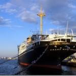 乗り物の名前の謎―なぜ船にだけ名前があるのか?
