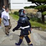 侍の複数形がsamurai である理由【未完】