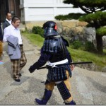 ラストサムライは何人?―Samurai は単複同形