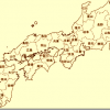 Googleトレンドで描く「新・西日本番長地図」