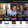 "Microsoft ""The New Windows"" CM International #4 Teacher/Lecturer"