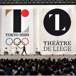 Having a trial in Tokyo–The most positive way to end Tokyo2020 logo case successfully