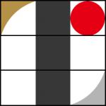 数える:東京五輪エンブレム「3*3」の組み合わせ