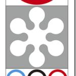 亀倉雄策、「札幌1972」のシンボルマークdisりまくりの巻―『曲線と直線の宇宙』から