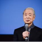 永井一正さん、ついに例の盗作問題に言及―エンブレム問題の「パクリ元」(2)