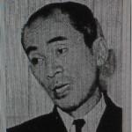 【リスト】郵政官僚・曽山克巳の肩書き