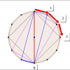 デザインの幾何学的観察―東京五輪エンブレム「組市松紋」【Tweetまとめ+】