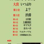 日本語公安警察が選ぶ「今年の新語2019」が発表。大賞は「いつぶり」【選評】