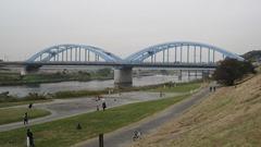 20210520_丸子橋_-_panoramio